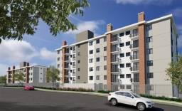 Apartamento à venda com 2 dormitórios em Cajuru, Curitiba cod:AP01395