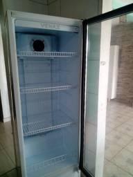 Título do anúncio: Vendo Freezer expositor vertical venax