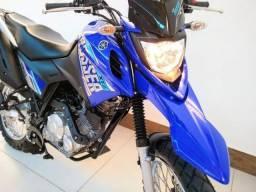 Venda ! Yamaha xtz crosser 150 Z 1.300km