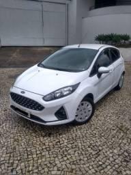 Fiesta 1.6 SE 2018 novinho