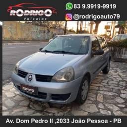Clio 1.0 8v Extra