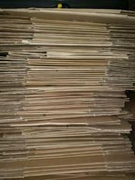 Título do anúncio: Caixas de papelão para embagem