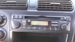 Rádio Original Honda Civic Lx 2001 a 2008