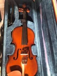 Título do anúncio: Violino Eagle VE 441 4/4