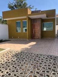 Título do anúncio: Casa 3 Quartos com suíte - 90m² Bairro Jardim Imperial - Lagoa Santa