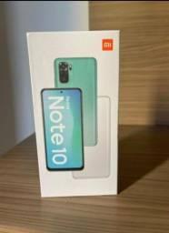 Xiaomi note 10 64 gb