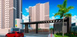 Reserva Almagre , 39 - 48m², 1 - 2 quartos - Ponta De Campina, Cabedelo - PB