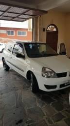 Clio  2011 básico  Criciúma