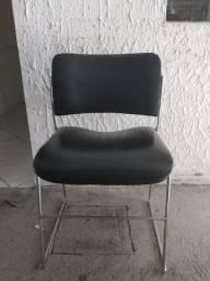 Cadeira Metalica
