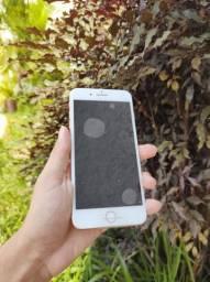 IPhone 8 plus 256Gb, rose gold + carregador