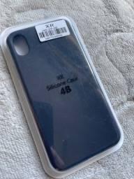 Capa iphone rx