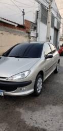 Título do anúncio: Peugeot 206 raridade
