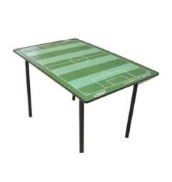 Futebol de botão mesa