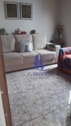 Casa com 2 dormitórios à venda, 10 m² por R$ 180.000,00 - Núcleo Habitacional Mary Dota -