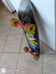 Título do anúncio: Vendo Skate estilo Long Board
