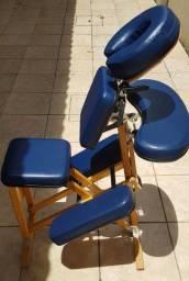 Cadeira de massagem Quick massage