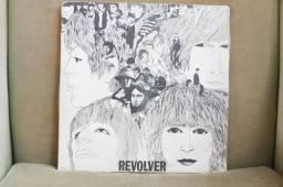 Revolver LP - The Beatles (1966) | Ótimo estado de conservação!