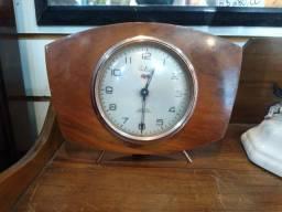 Relógio Silco Madera -