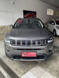 Jeep Compass Limited Flex Ano-2017
