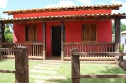 Casa para temporada e fins de semana em Cabeça de Boi