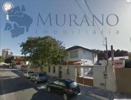 Vende terreno com casa comercial na Praia da Costa, Vila Velha - ES
