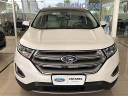 Ford Antares - 2016
