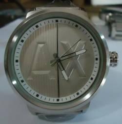 4151479aedb Relógio A E   TH   C K Série Prata Pulseira Série Prata