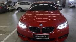 BMW M240i V6 3.0 24V TURBO GASOLINA 2P AUTOMATICO 2017 - 2017