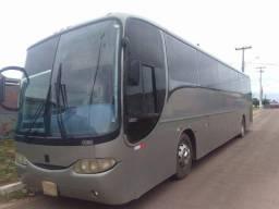 Ônibus Mercedes o 400 - 2001
