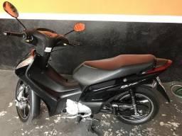 Biz + Ex 125 flex 2011 - 2011