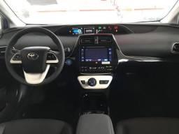 Toyota Prius Híbrido Automático - Zero Km - O Híbrido que não precisa recarregar - 2018