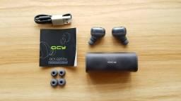 Fone de Ouvido Bluetooth QCY Q29 Pro duplo