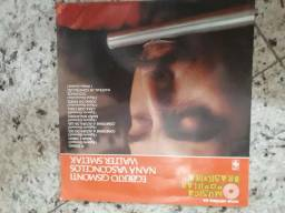 Vendo coleção de vinil música popular brasileira
