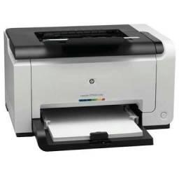 Impressora HP CP 1025 Color