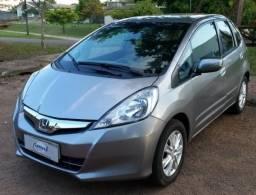 Honda Fit LX 1.4 Automático 2012/2013 - 2013