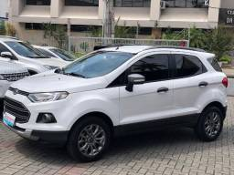 Ford Ecosport Freestyle 1.6 Flex 2017 Completa - 2017