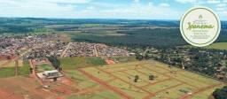 Loteamento Residencial Ipanema ( Santo Antônio de Goiás)