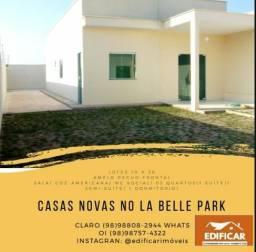 Vendo Casas novas no Maiobão e São /cristovão