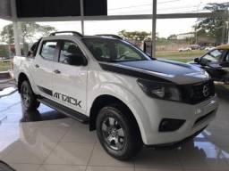 Nissan Frontier - 2019
