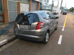 Honda Fit LX - 2010 - 2010