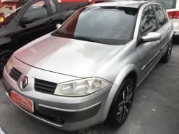 Renault Megane 1.6 Unico dono IMpecavel - 2008