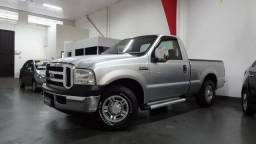 Ford F-250 XLT 4×2 3.9 (Cab. Simples) - 2011