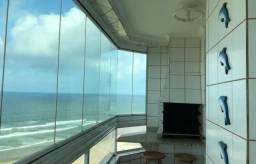C001 - 3 Dormitórios - Frente ao mar - *