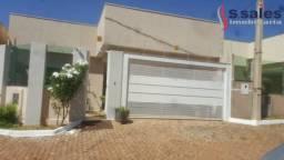 Casa à venda com 3 dormitórios em Setor habitacional vicente pires, Brasília cod:CA00254