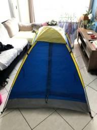 Barraca Capri camping Delta 2