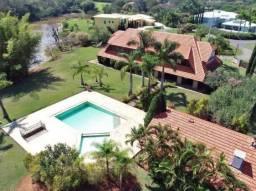 Casa com 5 suítes para alugar no Condomínio Terras de São José em Itu