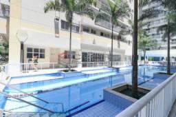 Quartier Carioca - 3 quartos, sendo 1 suíte e 1 vaga