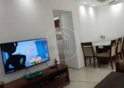 Apartamento à venda com 2 dormitórios em Barreto, Niterói cod:887105