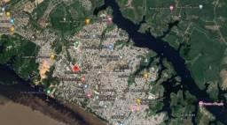 Casa com 3 dormitórios à venda, 107 m² por R$ 105.298,01 - Loteamento Dona Mimosa - Manaca