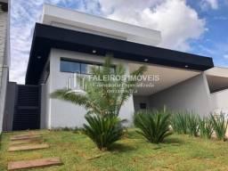 Casa térrea à venda no Condomínio San Marco 1 - Ilha Liesina